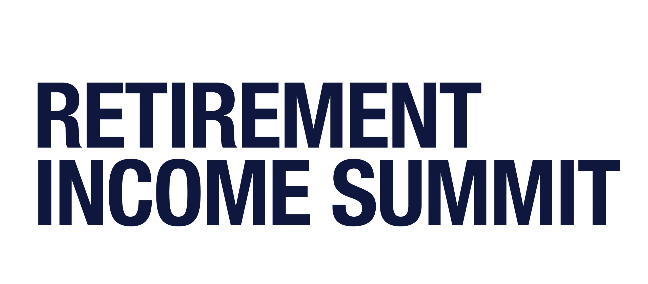 The Retirement Income Summit